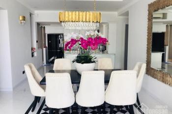 Cho thuê Saigon Pearl 2PN, tầng cao view sông, nội thất đẹp, giá 18 triệu/th - LH 0934 03 2767