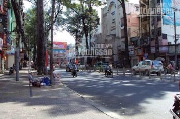 Cho thuê đất góc mặt tiền đường Nguyễn Trãi tiện làm nhà hàng hay quán cà phê