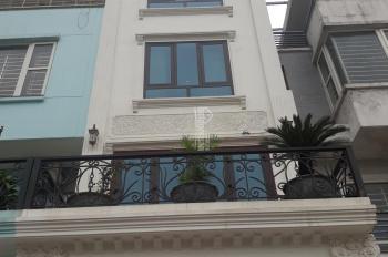 Cần bán gấp nhà liền kề Văn Phú hoàn thiện đẹp