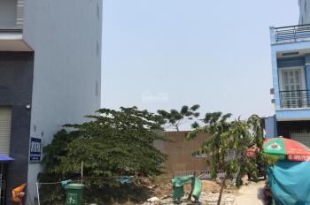 Cần bán lô đất mặt tiền Võ Văn Kiệt, Đại Lộ Đông Tây, DT 128m2, 8*14-17m. LH 0938 439 902 Phát