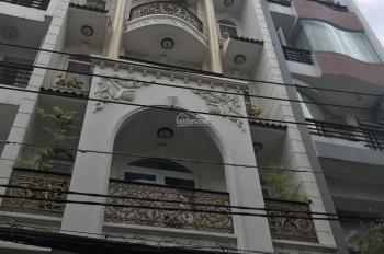 Bán nhà mặt tiền Lê Hồng Phong, P2, Q10. 5x20m, nở hậu 7m, cực ngon có hẻm sau, 3 lầu sân thượng