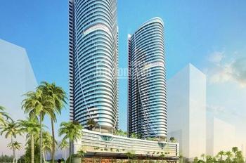Căn hộ Beau Rivage (Tropicana) Nha Trang, full nội thất 5* trực tiếp từ chủ đầu tư. LH: 0333414567