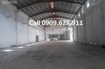Nhà kho cho thuê quay phim quận 7, Quận 4 giá rẻ vị trí trung tâm đi Quận 1 rất gần LH 0909 628 911