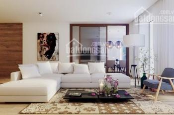 Tôi cần cho thuê căn hộ penthouse 671 Hoàng Hoa Thám, Ba Đình, HN, 147m2, 3PN, NT hiện đại, 20tr/th