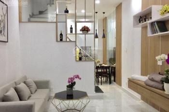 Nhà 2,5 tấm đường Tô Ngọc Vân sát Gò Vấp. Giá 1.6 tỷ/căn, LH: 0906.979.066 Mr. Hải