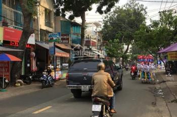 Bán nhà MTKD Nguyễn Sơn, P. Phú Thạnh, Q. Tân Phú (4.1x17.7m, 13.5 tỷ)