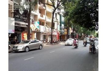 Bán nhà 2 mặt tiền hẻm Hùng Vương, hẻm rộng 6m, xe hơi vào đến cửa nhà, 4x10m, chỉ 6,8 tỷ