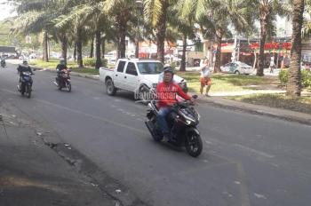 Cho thuê nhà MT đường 9A Trung Sơn, Bình Chánh, gần TT Quận 1