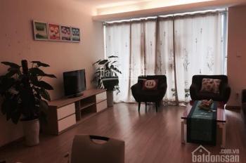Bán chung cư 88 Láng Hạ - Sky City căn 112m2, giá 39tr/m2