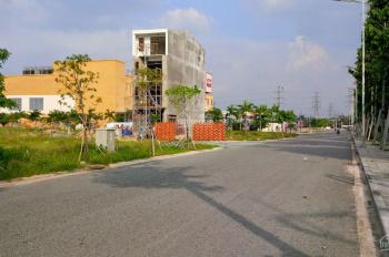 Cần bán gấp lô đất Mặt Tiền Đường DT743, An Phú , Thuận An, BD, diện tích 60m2,Giá 950tr sở hữu nền