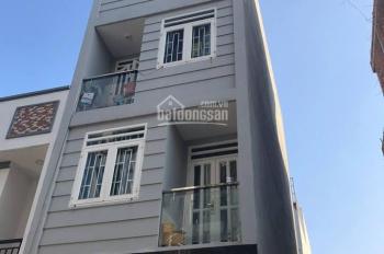 Mặt tiền Lê Ngã, Tân Phú, 4x15,5m, 3 lầu, giá 9 tỷ TL