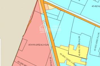 Bán gấp đất mặt tiền đường Đồi Môn, Xuân Hưng, Xuân Lộc, Đồng Nai, chỉ 1,85 tỷ/mẫu. LH: 0934122156