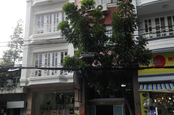 Bán nhà 2MT Ngô Quyền - Vĩnh Viễn, Quận 10, DT: 4.3x18m, 5 lầu. Giá rẻ nhất khu vực