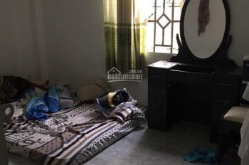 Nhà Mã Lò, Bình Tân, 2 mặt tiền 4x12.5m, SHR, 2 phòng ngủ, hẻm 7m chỉ 3 tỷ (TL)