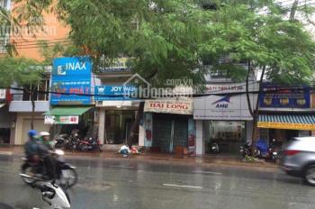 Bán nhà mặt tiền Nguyễn Hữu Cầu, Q1, DT: 4,2 x 20m, nhà 2 lầu đẹp, giá chỉ 27 tỷ