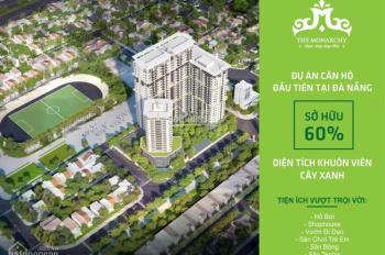 Chủ đầu tư NDN - mở bán căn hộ Monarchy giá từ 2.6 tỷ căn. Liên hệ 0774886877 - Mr. Thông