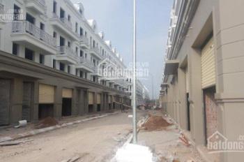 Chính chủ bán gấp căn shophouse DT 87m2, hướng Đông Nam dự án Thuận An 31 ha Trâu Quỳ, Gia Lâm