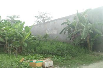 Bán nền hẻm 6 đường Trần Vĩnh Kiết, An Bình, Ninh Kiều, Cần Thơ