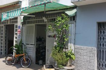 Cần bán nhà hẻm Phạm Thế Hiển, P3, Quận 8, DT: 49m2, giá: 2,6 tỷ