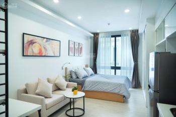 Cho thuê căn hộ dịch vụ, Thảo Điền, quận 2, 1 phòng ngủ, 09.37.825.894 Quân