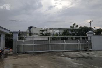 Cho thuê kho diện tích linh hoạt từ 1.000m2 - 3.000m2, KCN Tân Tạo