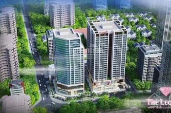 The Legacy - Mở bán đợt 1 căn hộ cao cấp nhất Q. Thanh Xuân chỉ từ 31 tr/m2. LH: 0989 894 090