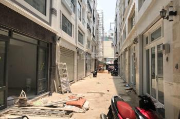 Bán nhà HXH Hoàng Hoa Thám 5x11m, 1 trệt, 1 lửng, 3 lầu, giá 7.69 tỷ TL