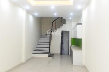 Bán nhà liền kề Kim Quan, Việt Hưng 34m2 xây mới 4,5 tầng, giá 2,32 tỷ, hướng tây nam
