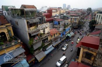 Cần bán nhà mặt phố Huế, dt 31m2, mt 3.7m, xây 3 tầng