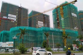 Chính chủ bán gấp căn chung cư Mỹ Đình, gần Vinhomes Gardenia, căn 2PN giá chỉ 1,8 tỷ full NT