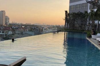 Bán căn 3PN The Sun Aveanua, view sông và view hồ bơi giá cực rẻ, 3,95 tỷ, bao hết