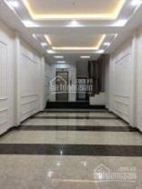Bán CC mini Ao Sen-Mỗ Lao, 56m2, 6T, 11 PN, có ô chờ thang máy, TN trên 30tr/th. 0963.551.368