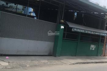 Bán nhà 2 mặt hẻm trước sau đều 7m đường Lê Hồng Phong, Phường 10, vào 20m