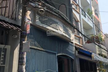 Bán nhà hẻm 91/ Phạm Văn Chiêu, P14, Gò Vấp, 4,10x12m, trệt lầu, 4 tỷ