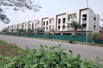 Báncăn nhà phố Shophouse 3 mặt tiền, đường rộng 56m tại KĐT BELHOMES - Vsip Bắc Ninh.