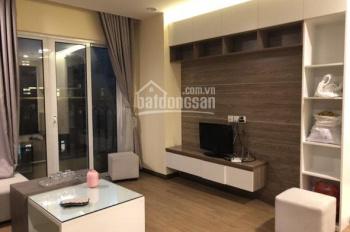 Chính chủ bán căn góc 2PN Hòa Bình Green City view Sông Hồng, giá 2,4 tỷ, thương lượng. 0901752555