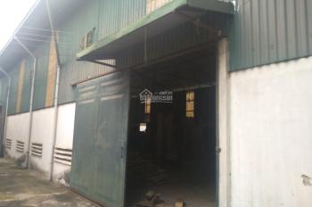 Cho thuê gấp kho xưởng sản xuất 1500 - 2000m2 tại Long Biên. LH 09898 589 32