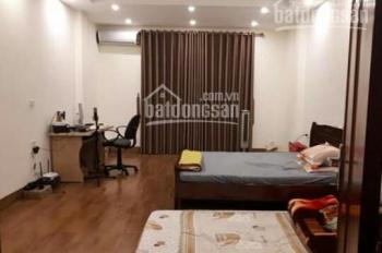Chính chủ bán nhà mặt phố Nguyễn Lương Bằng 40m2, 6T đẹp, mặt tiền 5m, giá chào 17 tỷ