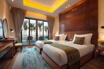 Suất nội bộ chủ đầu tư, biệt thự Movenpick Cam Ranh giá tốt, liên hệ: 0969700706