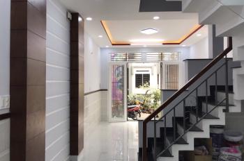 Tôi cần bán MT Nguyễn Cửu Đàm Quận Tân Phú DT 4x18m, giá 10.5 tỷ  LH 0904738972