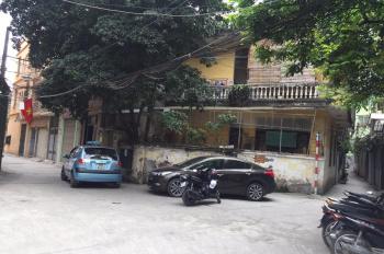 Bán nhà ngõ 97 đường Nguyễn Ngọc Nại, Thanh Xuân. LH 0965307444