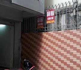 Tôi chính chủ bán nhà ngõ 61 phố Phạm Tuấn Tài, diện tích 45m2, ôtô vào nhà.LH:0965794674