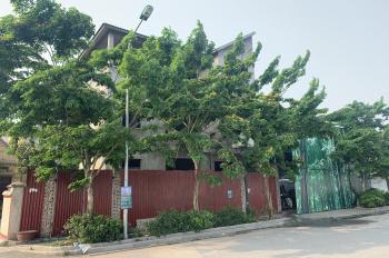 Bán đất biệt thự Khu nhà ở và Khu thể thao, vui chơi giải trí Tư Đình - Quận Long Biên - Hà Nội
