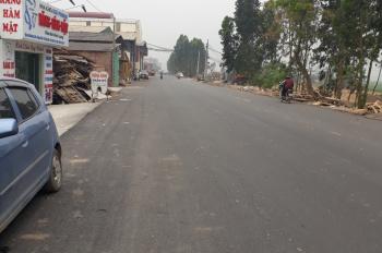 Chính chủ bán đất đường 286 nối TP Bắc Ninh đi KCN Yên Phong, LH: 0966175417