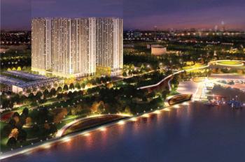 Bán gấp căn hộ ngay trung tâm Q7, 2PN, 1,6 tỷ giá tốt nhất khu vực. LH: 0906778212