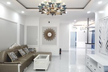 Chính chủ bán căn hộ Gia Phát, Lê Đức Thọ. DT 134m2, full nội thất, LH 0919296669