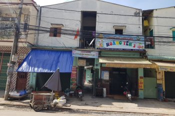 Bán dãy nhà trọ + nhà trẻ KDC An Thạnh, Thuận An, Bình Dương, sổ hồng riêng chính chủ