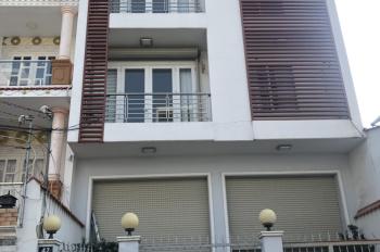 Cần bán nhà mặt tiền 40 42 Lương Ngọc Quyến, Phường 13, Quận 8