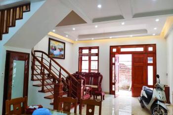 Chính chủ bán gấp nhà phố Nguyễn Hoàng, Nam Từ Liêm, ô tô 30m, 50m2, 5 tầng, 3.5 tỷ, LH 0941253366