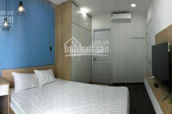 Cần bán gấp căn hộ cao cấp Monarchy Đà Nẵng block B giá rẻ, giá 2.150 tỷ, 2 PN, đầy đủ nội thất